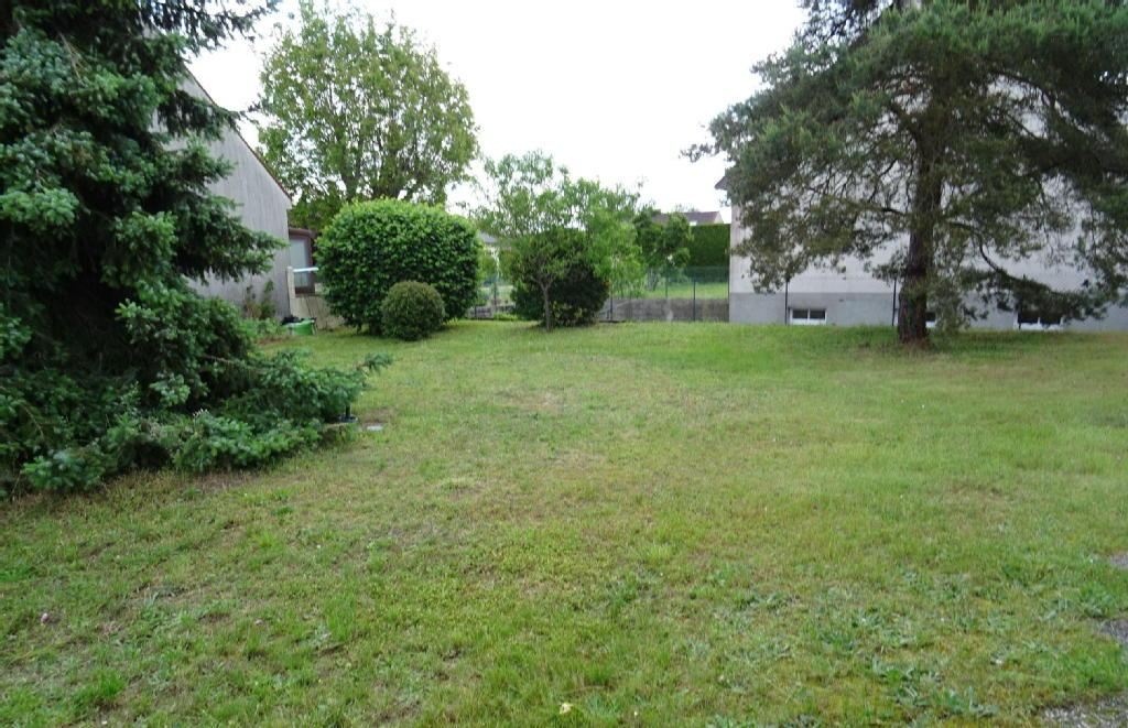 Terrains du constructeur I@D FRANCE • 376 m² • CHAILLY EN BIERE
