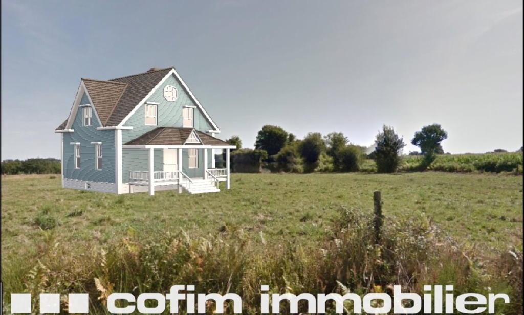 Terrains du constructeur COFIM MORLAAS • 1510 m² • MORLAAS