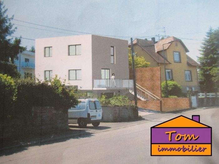 Terrains du constructeur TOM IMMOBILIER • 0 m² • SAVERNE