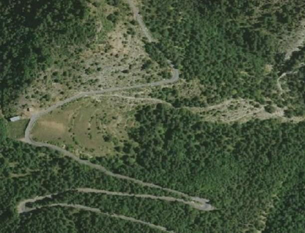 Terrains du constructeur PROVENÇALPES • 132693 m² • LUCERAM