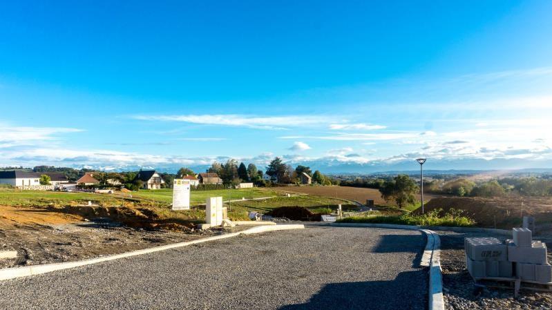 Terrains du constructeur GROUPE IMMO64 SERRES CASTET • 0 m² • SERRES CASTET