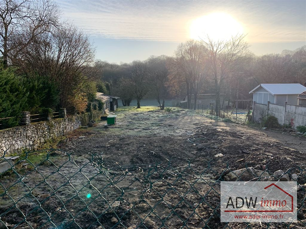 Terrains du constructeur ADW IMMO • 0 m² • VALENCE EN BRIE