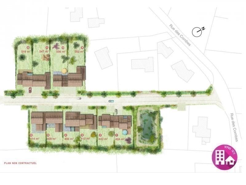 Terrains du constructeur VRIGNAUD ET BIRON IMMOBILIER • 0 m² • NOTRE DAME DE RIEZ