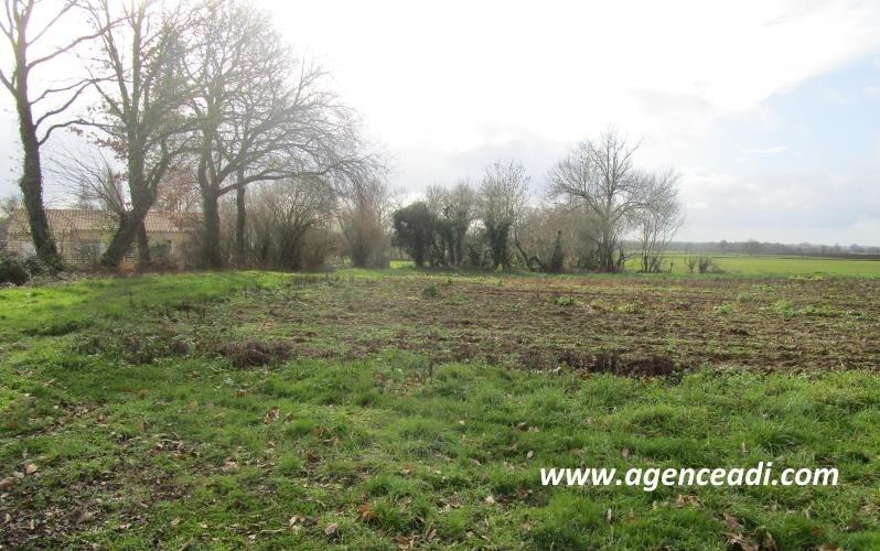 Terrains du constructeur AGENCE ADI IMMOBILIER • 1009 m² • AZAY LE BRULE