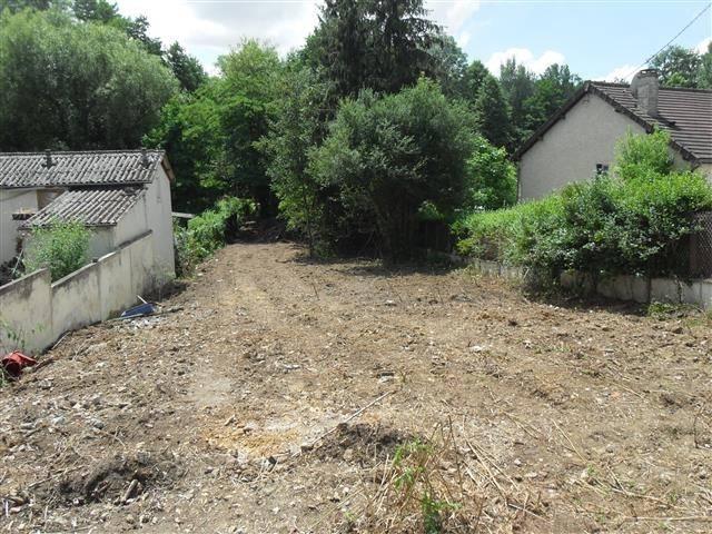Terrains du constructeur L C I • 1000 m² • RAMBOUILLET