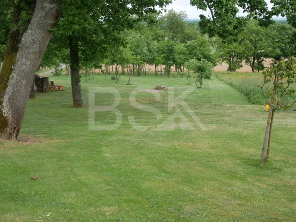 Terrains du constructeur BSK IMMOBILIER • 6198 m² • SAINTE FOY DE PEYROLIERES