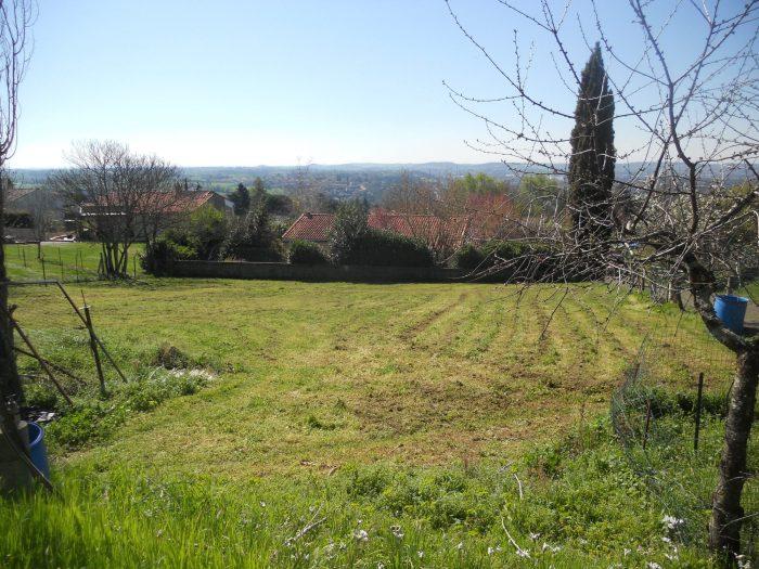 Terrains du constructeur D ARC IMMO 81 • 1030 m² • ARTHES