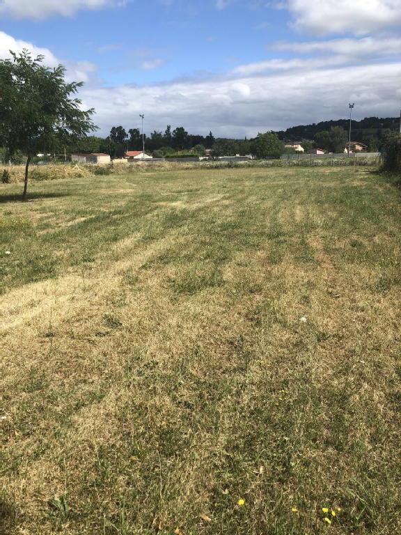 Terrains du constructeur A B C IMMOBILIER • 1200 m² • LESCURE D'ALBIGEOIS