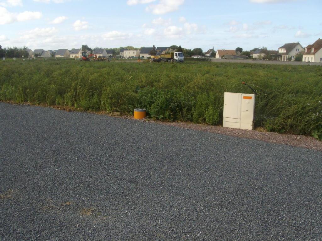 Terrains du constructeur REZOXIMO • 443 m² • TROARN