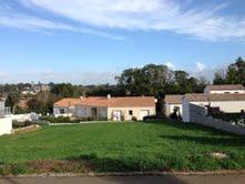 Terrains du constructeur NEGOCIM • 667 m² • TALMONT SAINT HILAIRE