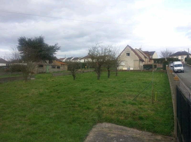 Terrains du constructeur ACI GISORS • 492 m² • GISORS