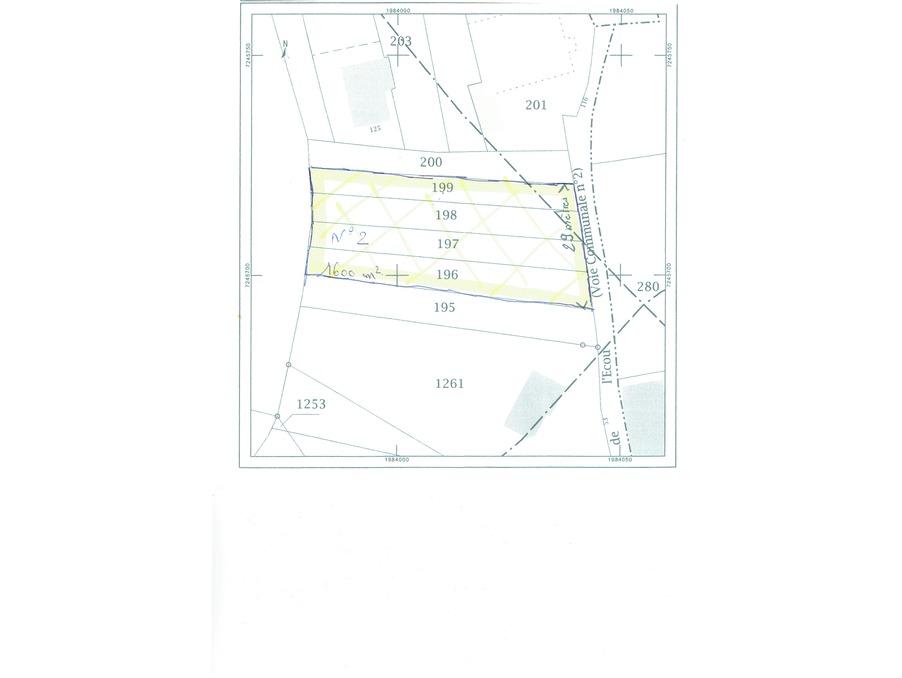 Terrains du constructeur LA COMPAGNIE DES AGENTS - LA COMPAGNIE • 0 m² • SAINT REMY