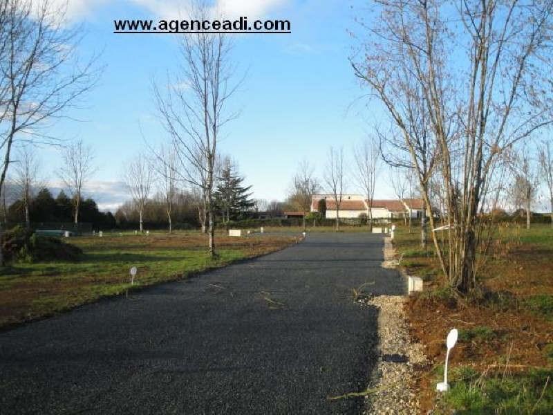 Terrains du constructeur Agence Adi • 413 m² • MOUGON