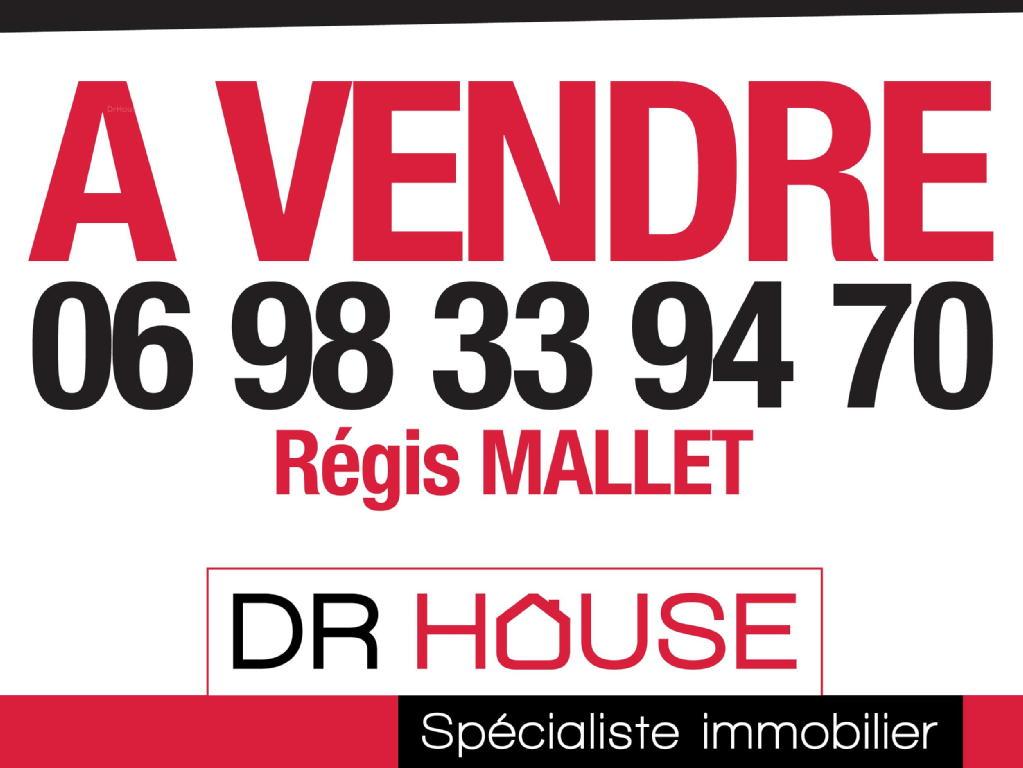 Terrains du constructeur DR HOUSE IMMO • 1115 m² • SAINT AUBIN D'ECROSVILLE