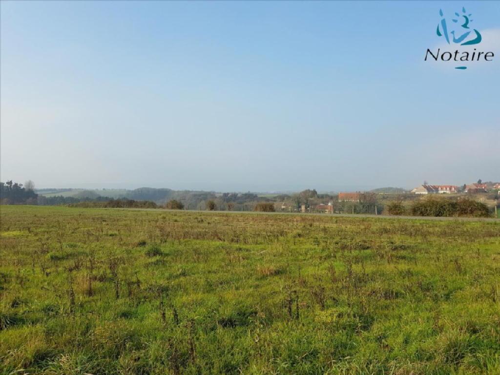 Terrains du constructeur N.DAUDRUY ET C.DEGONDE NOTAIRES • 585 m² • MARQUISE