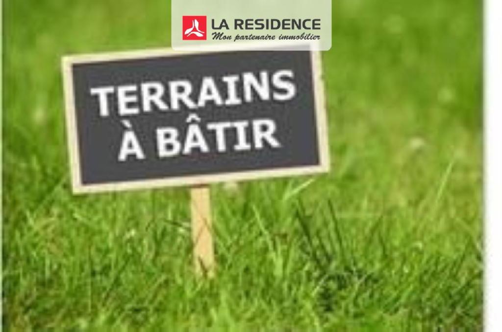 Terrains du constructeur LA RESIDENCE • 514 m² • BUEIL