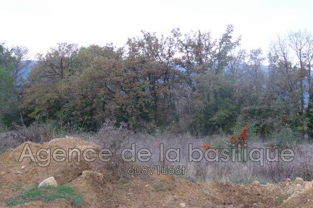 Terrains du constructeur AGENCE DE LA BASILIQUE • 3050 m² • SAINT MAXIMIN LA SAINTE BAUME
