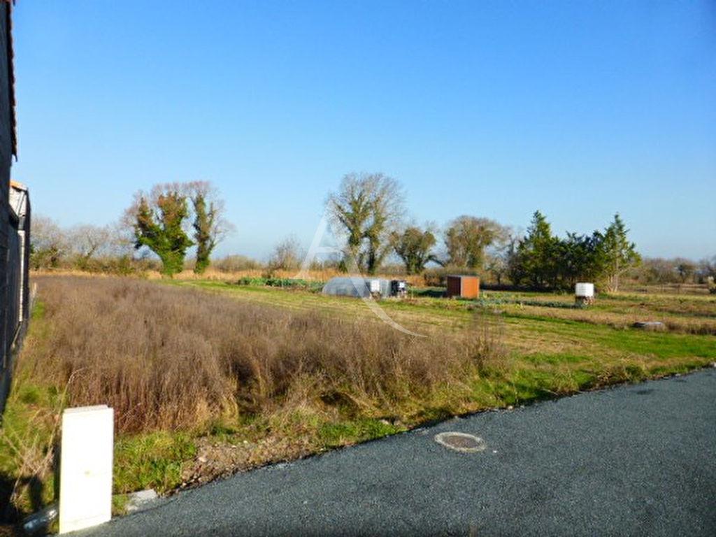 Terrains du constructeur L ADRESSE LONGEVILLE SUR MER • 861 m² • LONGEVILLE SUR MER