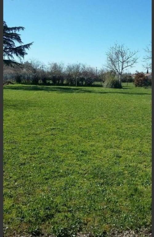 Terrains du constructeur L AGENCE IMMO SOUAL • 1250 m² • GUITALENS