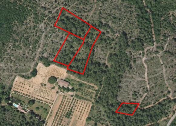 Terrains du constructeur AGENCE TERRE D ICI • 15192 m² • LORGUES