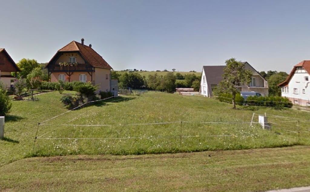Terrains du constructeur LES PORTECLES DE L'IMMOBILIER • 1446 m² • BURBACH