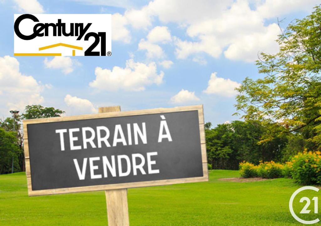 Terrains du constructeur CENTURY 21 ACCORE • 1338 m² • SAINT VALERY EN CAUX