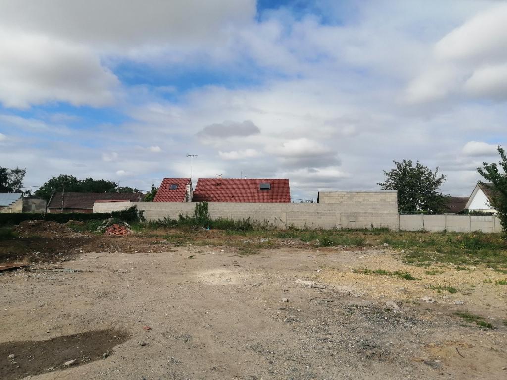 Terrains du constructeur IBAY COMPIEGNE • 777 m² • VILLERS SUR COUDUN