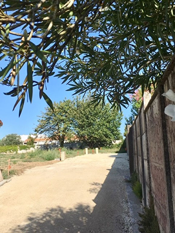 Terrains du constructeur L'ADRESSE CABINET CHESNEAU • 372 m² • ROYAN