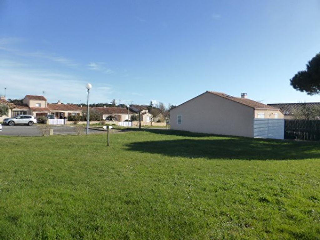 Terrains du constructeur L ADRESSE LONGEVILLE SUR MER • 400 m² • SAINT VINCENT SUR JARD
