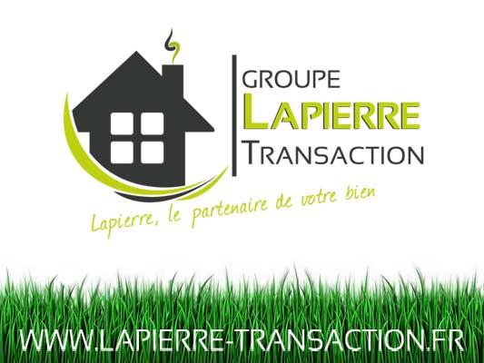 Terrains du constructeur LA PIERRE TRANSACTION • 700 m² • FRASNE