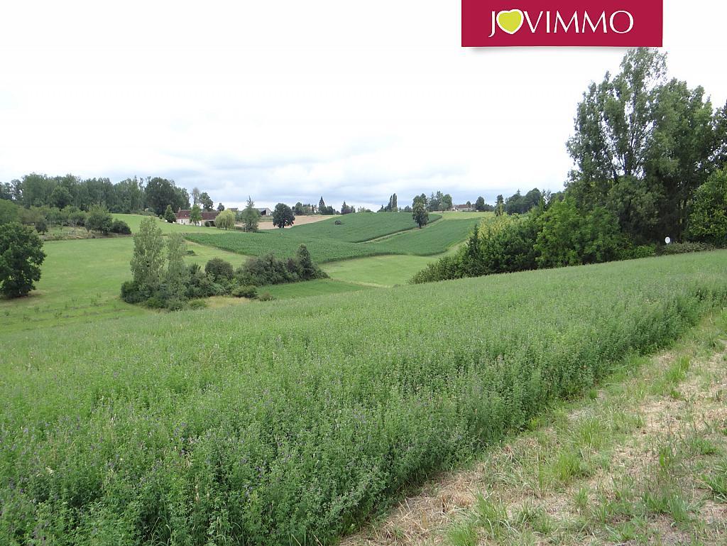Terrains du constructeur JOVIMMO • 4486 m² • FOSSEMAGNE