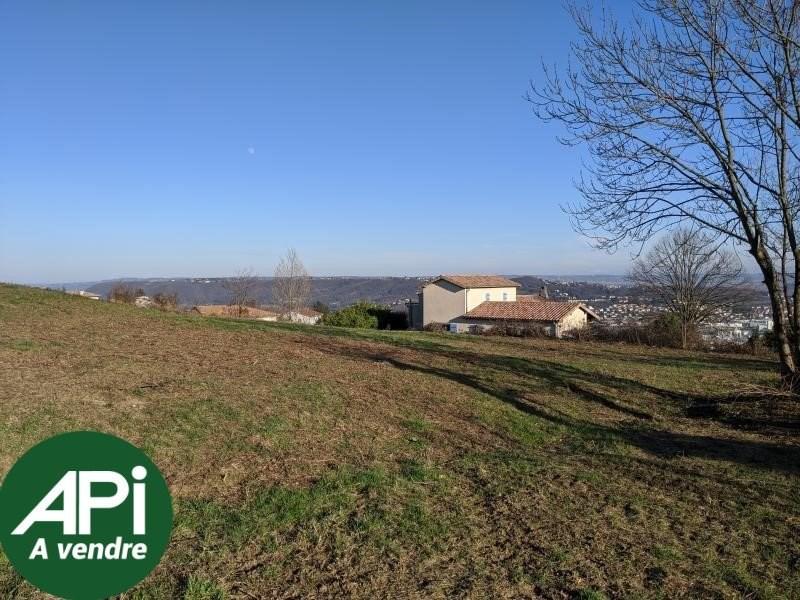 Terrains du constructeur AGENCE POUR L IMMOBILIER • 0 m² • SAINT MICHEL SUR RHONE