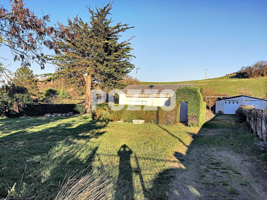 Terrains du constructeur POZZO TRANSACTION • 1403 m² • SAINT PAIR SUR MER