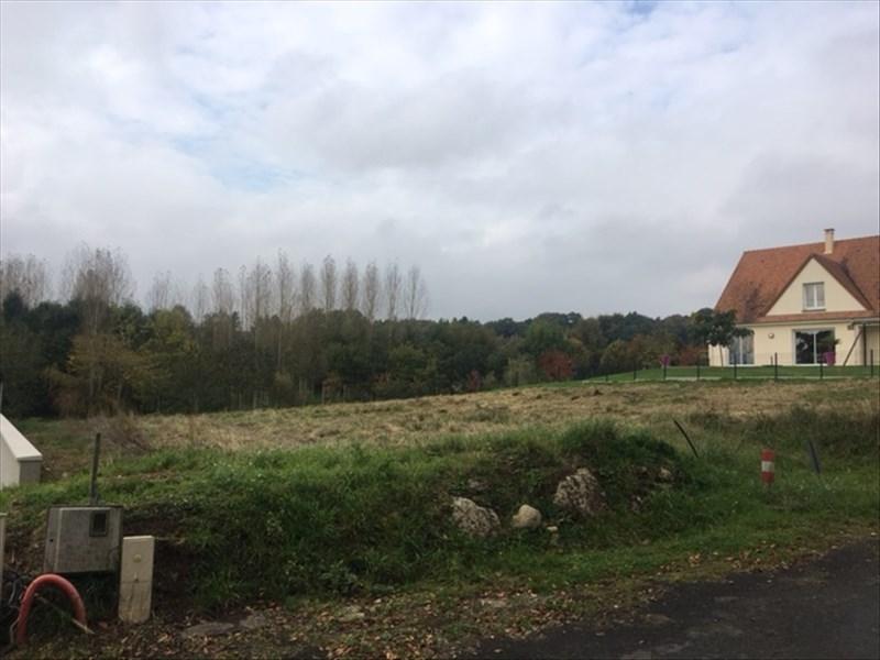 Terrains du constructeur LA PLAINE IMMOBILIER • 0 m² • BAGNOLES DE L'ORNE
