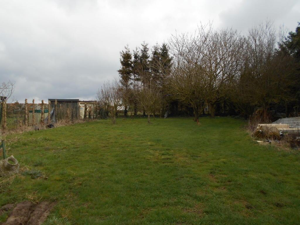 Terrains du constructeur SOUCHEZ IMMOBILIER • 2873 m² • THELUS