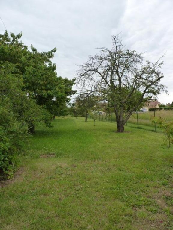 Terrains du constructeur ACTIMMO • 839 m² • LIMETZ VILLEZ