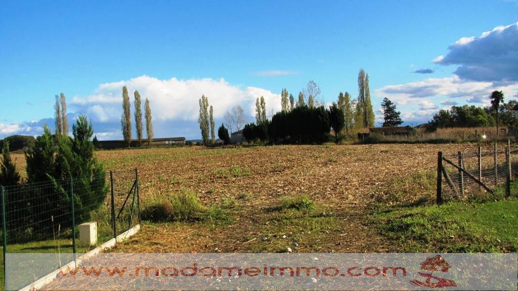 Terrains du constructeur MADAME IMMO • 1500 m² • PEYREHORADE
