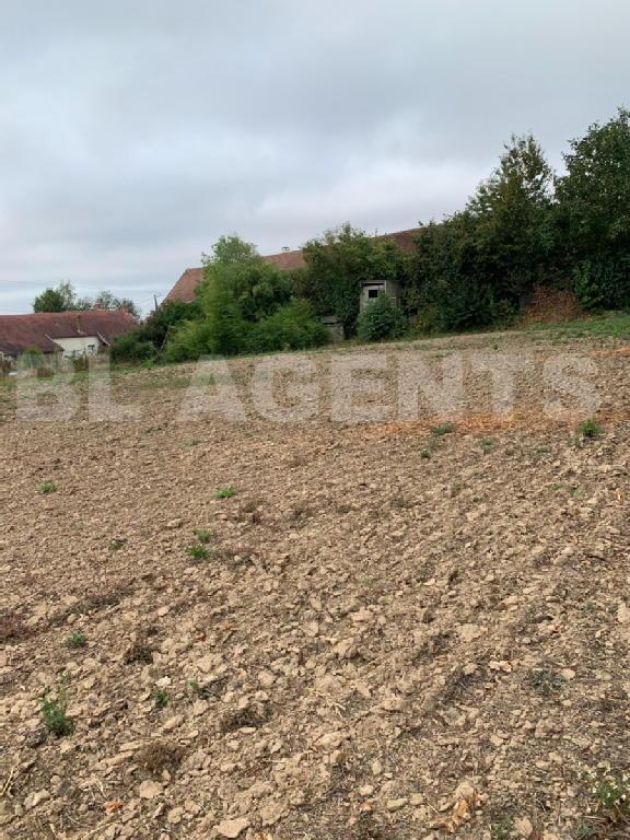 Terrains du constructeur BL AGENTS • 1050 m² • SAINT MARTIN DES CHAMPS