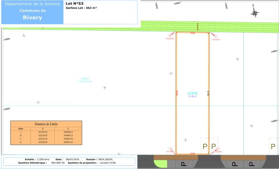 Terrains du constructeur MAISONS LES NATURELLES • 362 m² • RIVERY