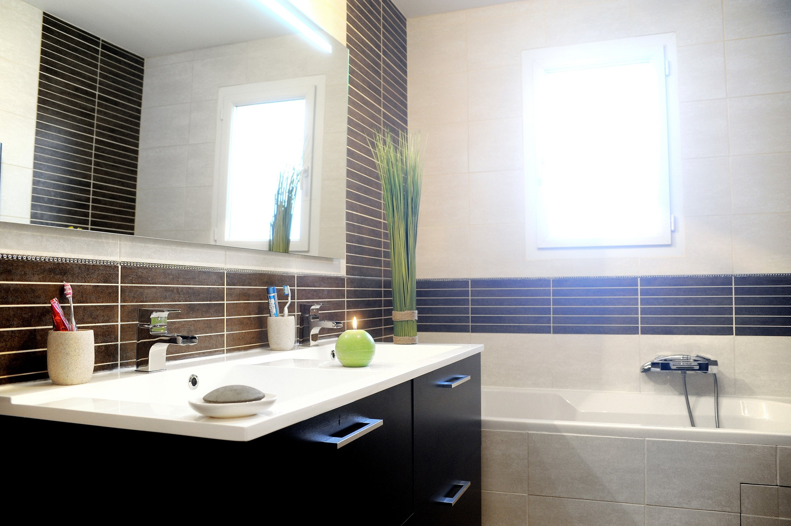 Maisons + Terrains du constructeur MAISONS PHENIX • 100 m² • NOTRE DAME D'ALLENCON