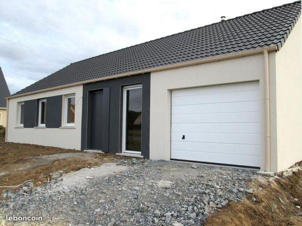 Maisons + Terrains du constructeur MAISONS PHENIX • 84 m² • CHAMPIGNE