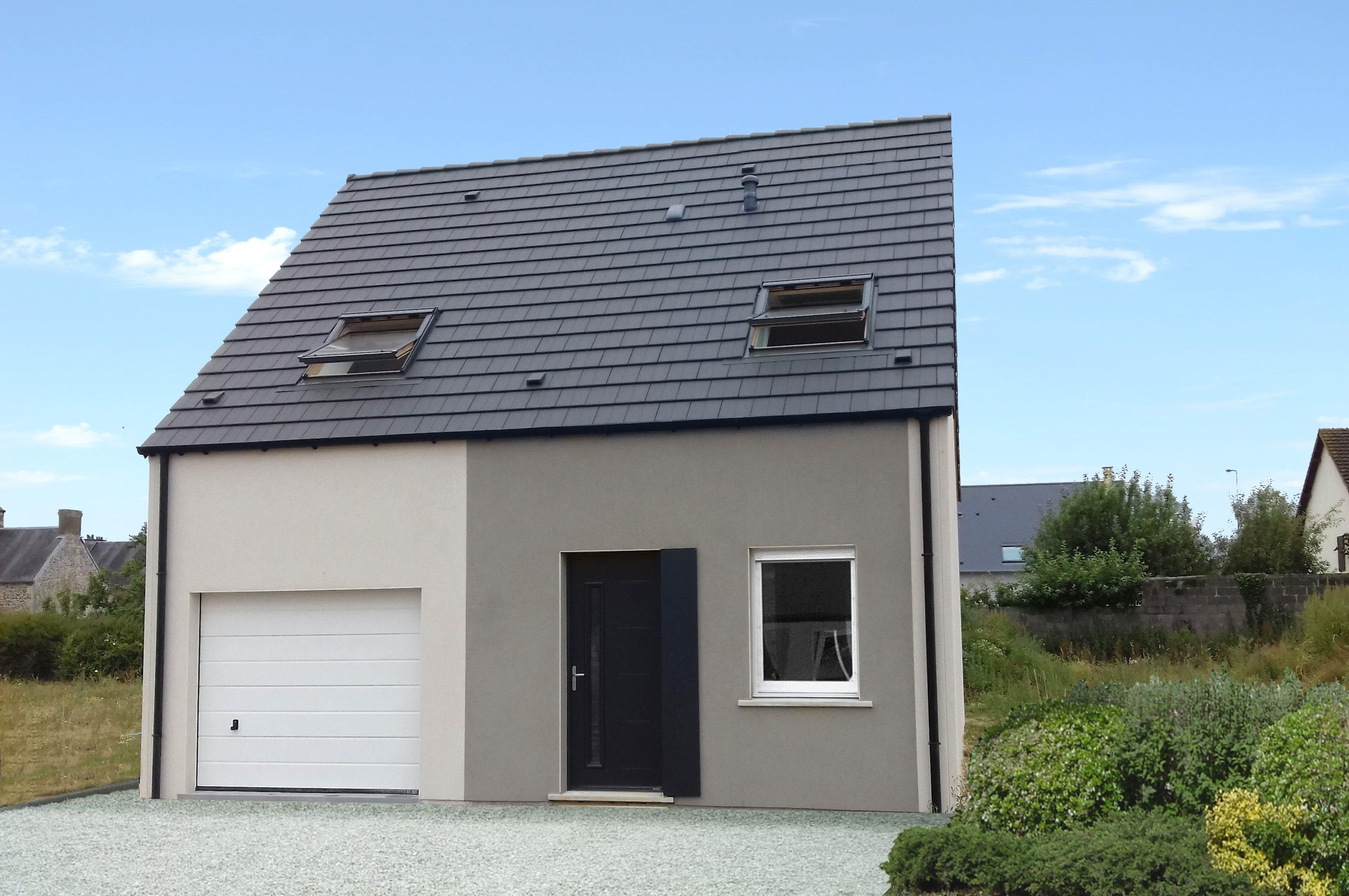 Maisons + Terrains du constructeur MAISONS PHENIX • 83 m² • CHALONNES SUR LOIRE