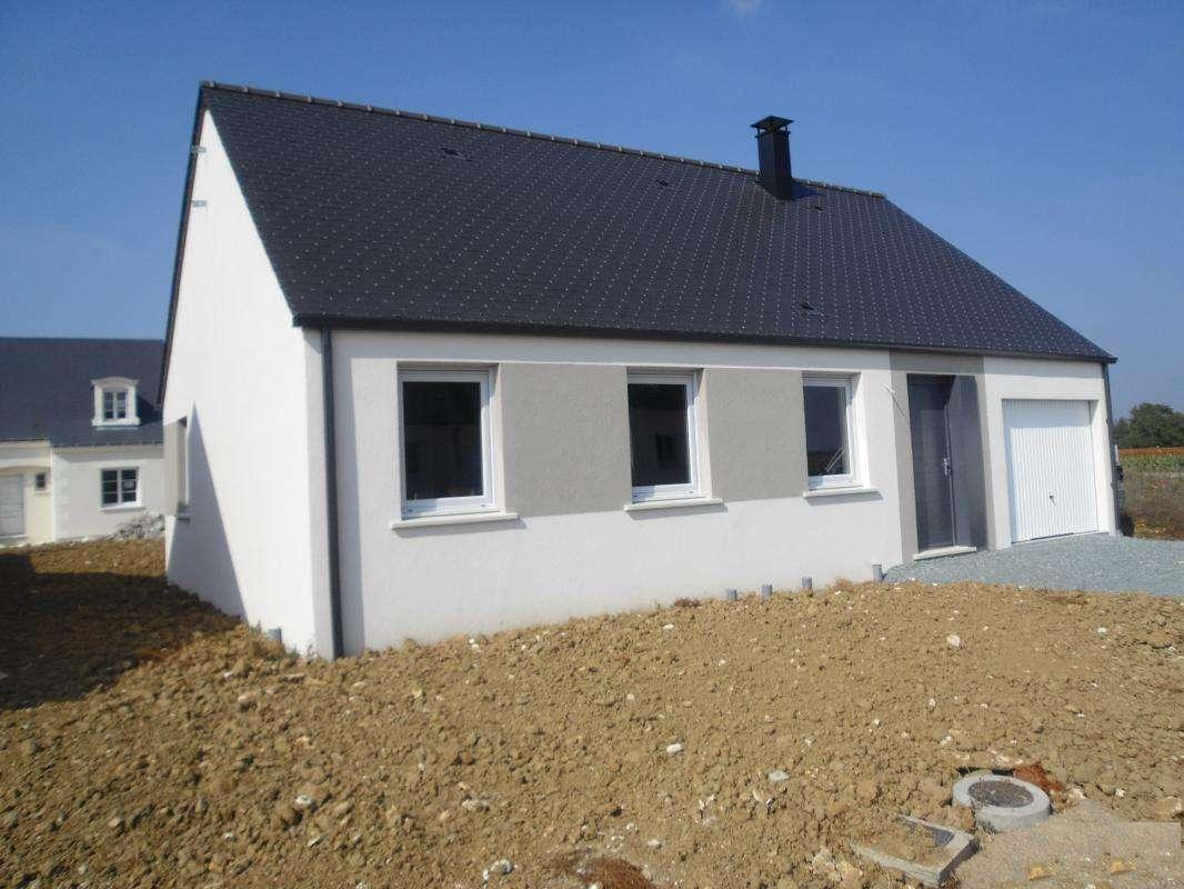 Maisons + Terrains du constructeur MAISONS PHENIX • 88 m² • MURS ERIGNE