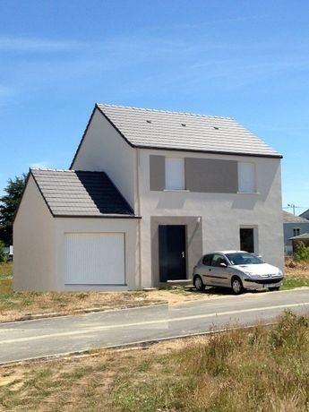 Maisons + Terrains du constructeur MAISONS PHENIX • 83 m² • LE LION D'ANGERS
