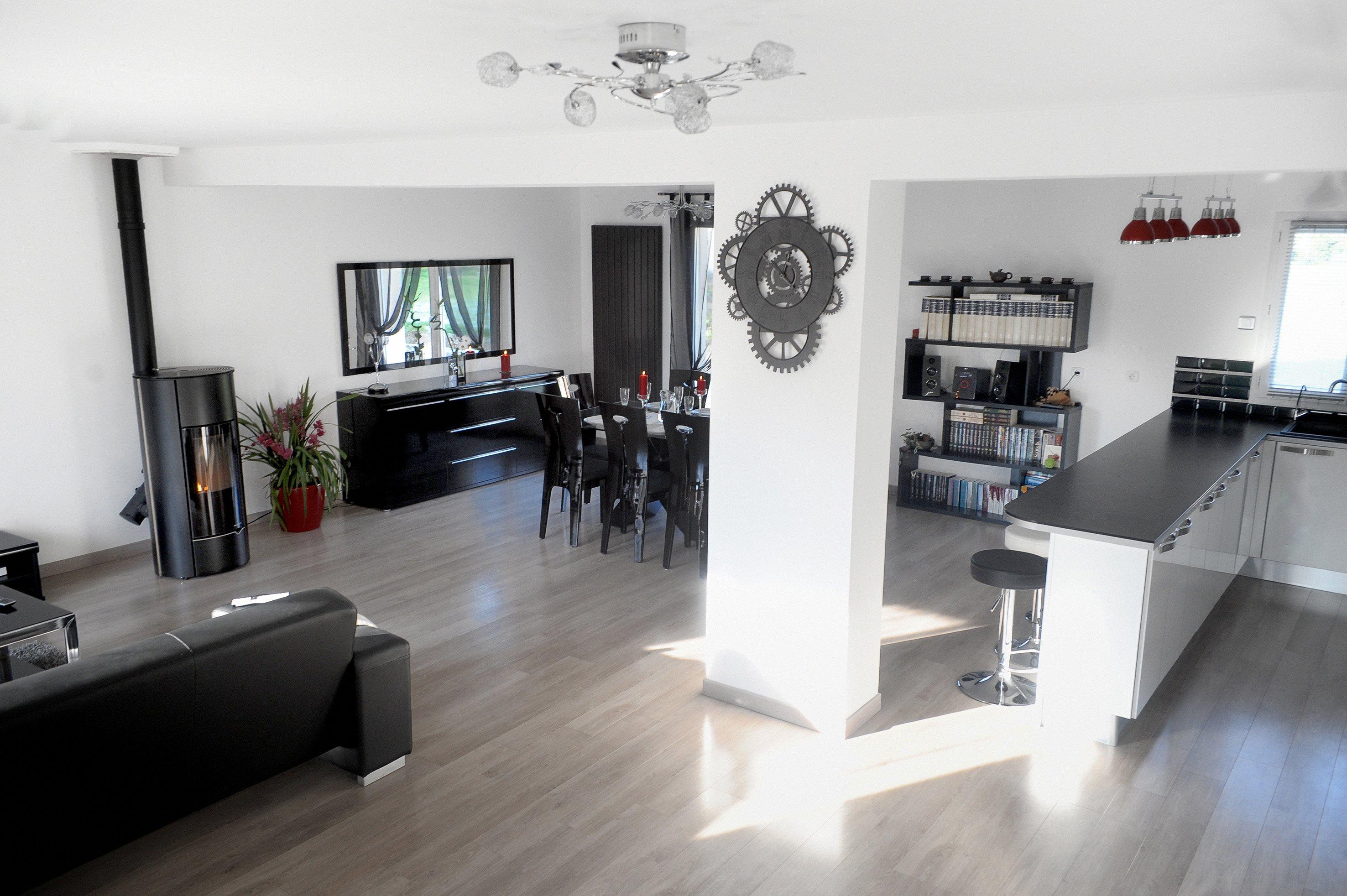 Maisons + Terrains du constructeur MAISONS PHENIX • 90 m² • LA QUINTE