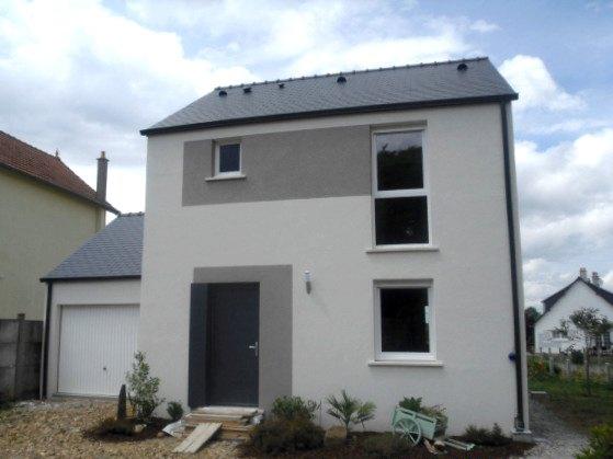 Maisons + Terrains du constructeur MAISONS PHENIX • 90 m² • MAYET