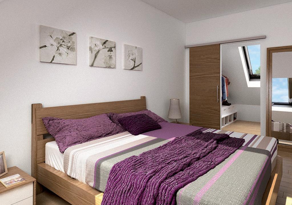 Maisons + Terrains du constructeur MAISONS PHENIX • 100 m² • COURCEBOEUFS
