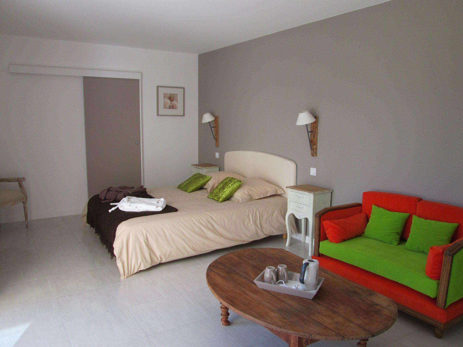 Maisons + Terrains du constructeur MAISONS PHENIX • 90 m² • SAINT JEAN D'ASSE
