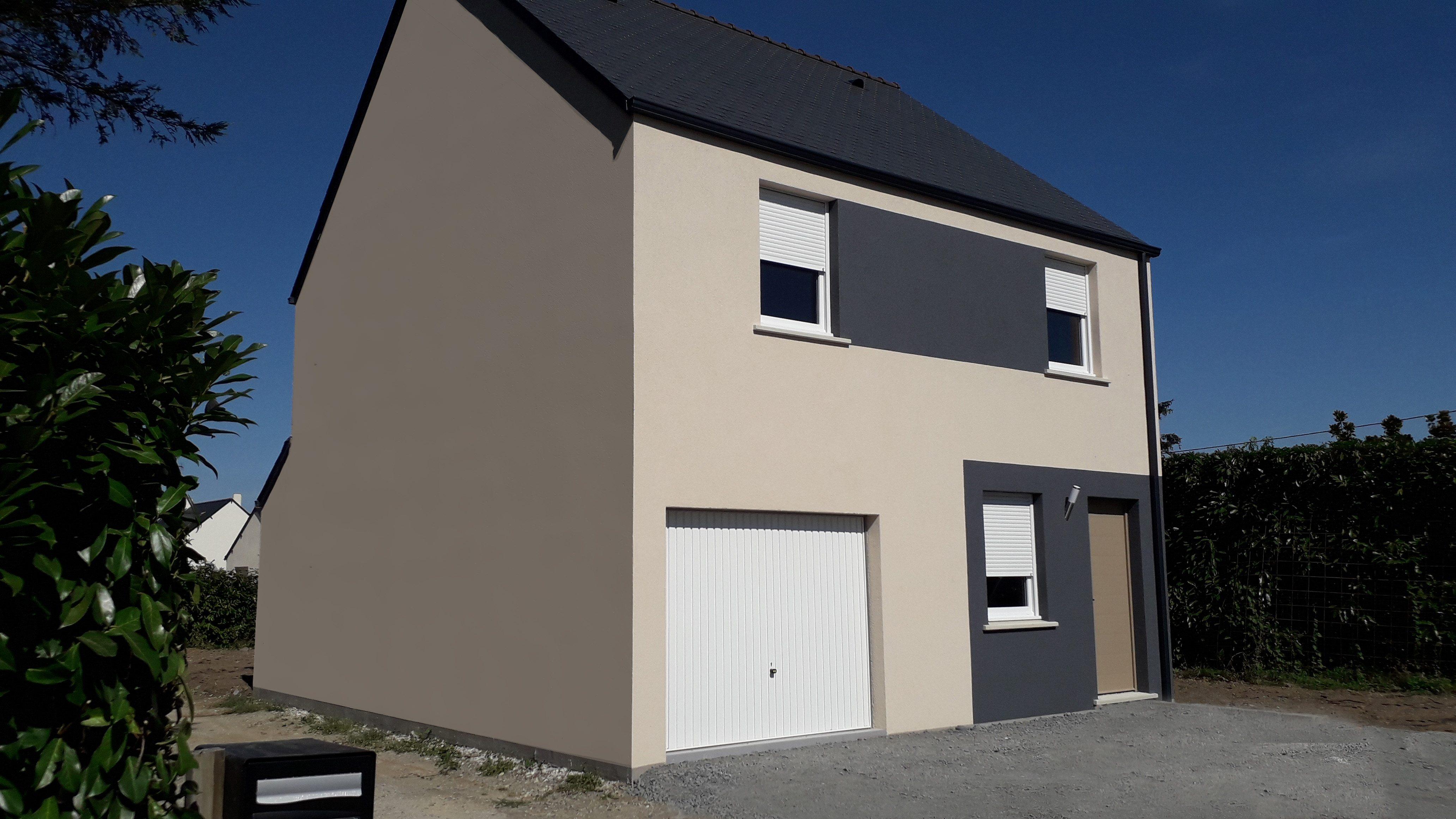 Maisons + Terrains du constructeur Maisons Phénix Le Mans • 101 m² • BALLON