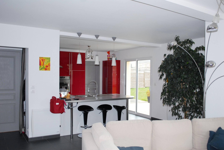 Maisons + Terrains du constructeur Maisons Phénix Le Mans • 97 m² • COULAINES